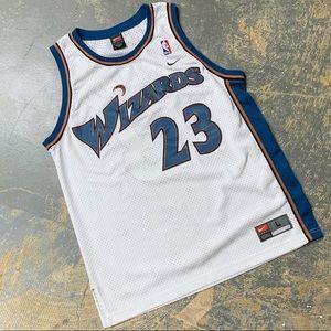 Nike NBA Michael Jordan Washington Wizards Jersey